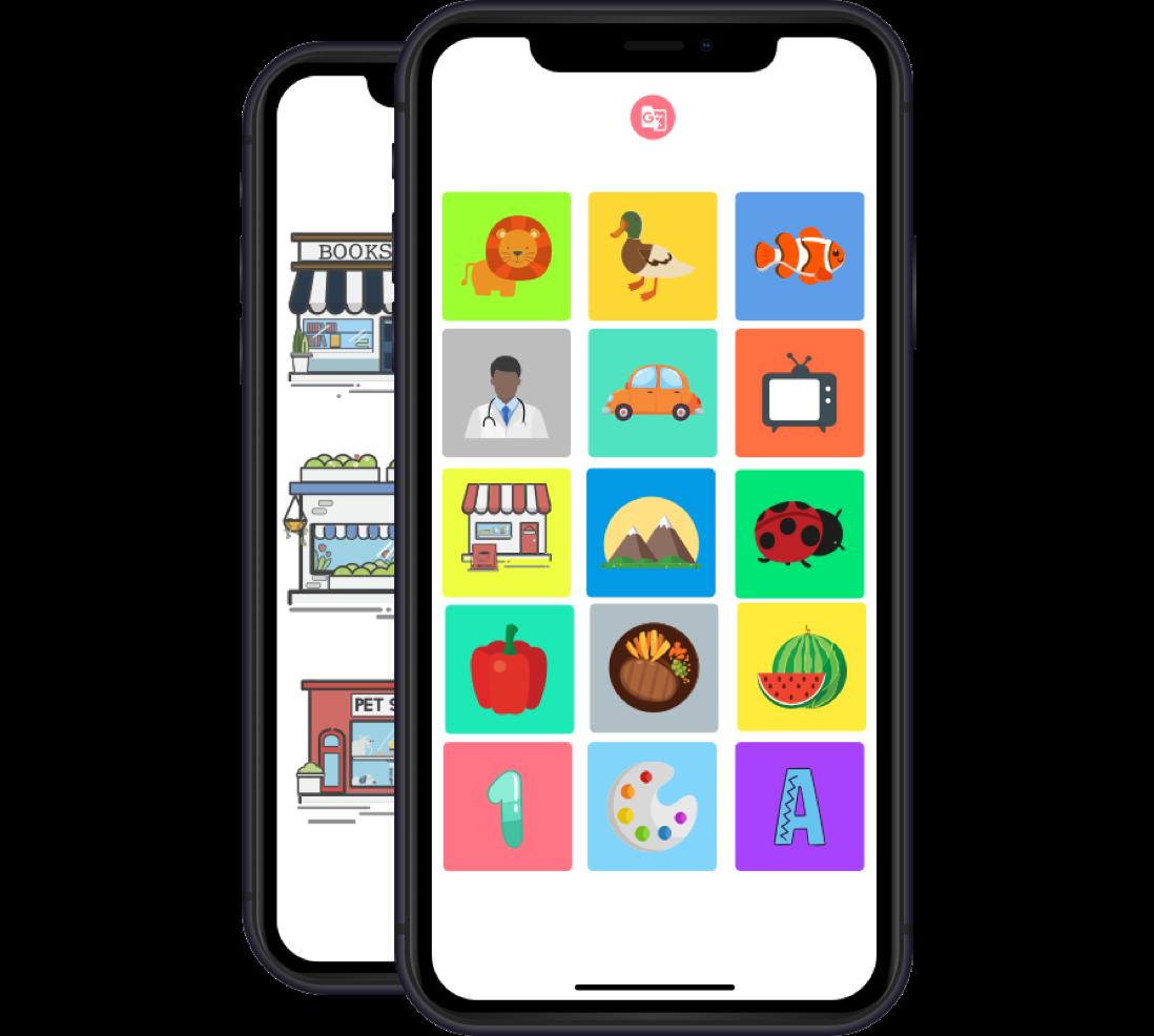 blaboo app image
